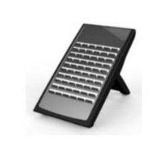 Console 60 touches pour poste numérique du SL2100