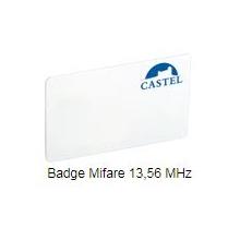 BPM34/C / Porte clé Mifare®pour lecteurs LP32/C, LP32/C AV, LP60 MI/C