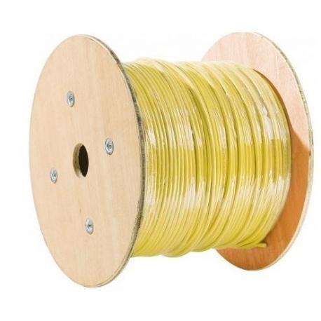 Câble LEONI cat 6a 1x4 paires U/FTP DCAS2D2A1 (Touret de 500m)