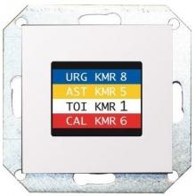 ICall 390 LB-Display bouton Bus AFFichage 45x45